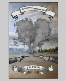 Variations of a Brother War, by J. A. Tyler