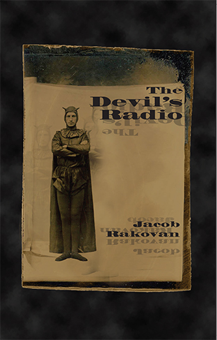 Devil's Radio cover image