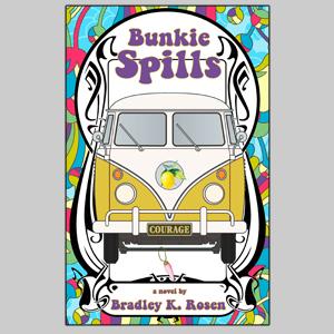 Bunkie Spills Bradley K Rosen